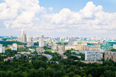 город москва — Стоковое фото