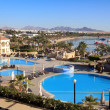 Stock Photo: NaamBay in Sharm El Sheikh, Egypt