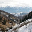 Carpathians — Stock Photo #8110549
