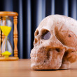 Death and time concept — Stock Photo #7968899