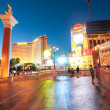 Night scenes from Las Vegas — Stock Photo #8753373