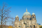 Berlin Cathedral during day light — Stock Photo