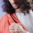 Personification of Jesus Christ — Stock Photo #9470349