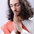 Personification of Jesus Christ — Stock Photo #9699421