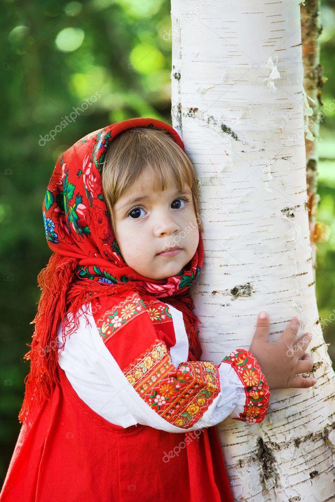 Русские девочки маленькие фото 5 фотография