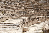 Ancient in Beit Shean — Stock Photo