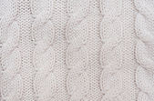 Knitted woolen background — ストック写真