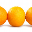 oranges — Stockfoto #8519349
