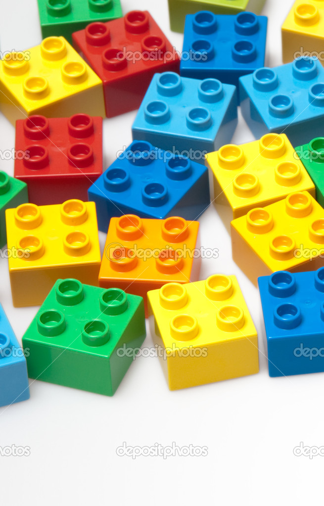 Bricks  Stock Photo #8756575