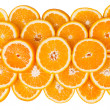 Stock Photo: Orange