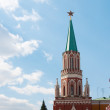 The Moscow Kremlin — Stock Photo #9097645