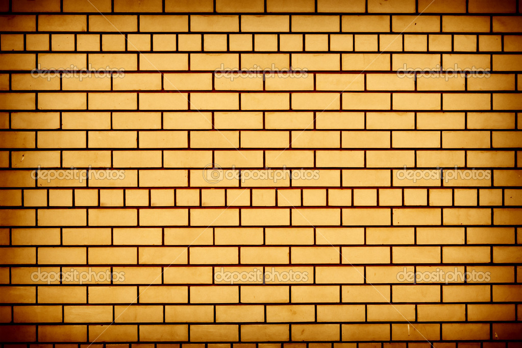 Brick wall  Stock Photo #9097533
