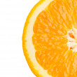 Orange — Stock Photo #9449291