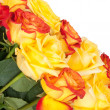 Bouquet of roses — Stock Photo #9449575