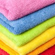 Towels — Stock Photo #9449614