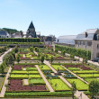 Villandry — Stock Photo #9449657