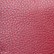 leather&quot — Stock Photo