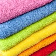 Towels — Stock Photo #9565461