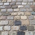 Stone wall — Stock Photo #9565504