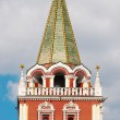 Stock Photo: The Moscow Kremlin