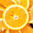 oranges — Stockfoto #9566675