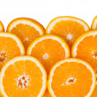 oranges — Stockfoto #9813058