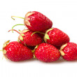 strawberries — Stock Photo #9813114