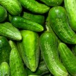 Cucumbers — Stock Photo #9813338