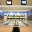 Bowling — Stock Photo #9545912