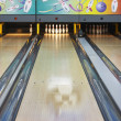 Bowling — Stock Photo #9545926