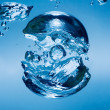 Foto Stock: Bubbles