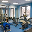 Health Club - Photo