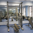 Health Club — Stock Photo #9546179