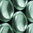 Cans — Stock Photo #9546672