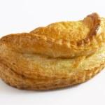 Pastry — Stock Photo #9546835