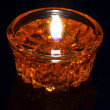 Candle — Stock Photo #9546854
