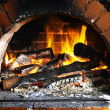Warm Hearth — Stock Photo #9547496