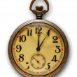 Pocket watch — Stock Photo #9547849