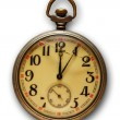 Pocket watch — Foto Stock #9547849