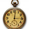 Pocket watch — Stock Photo #9547865