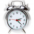 Alarm clock — Stockfoto
