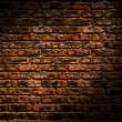 Grunge brick wall texture - Photo