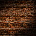 Grunge brick wall texture — Stock Photo