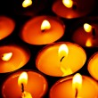 Candles — Stock Photo #9548810