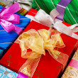 Gift box — Stock Photo #9549521