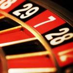 Постер, плакат: Casino roulette seven