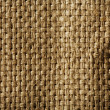 Burlap — Stock Photo #9549737
