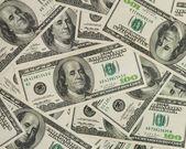 Money, money, money... — Stock Photo