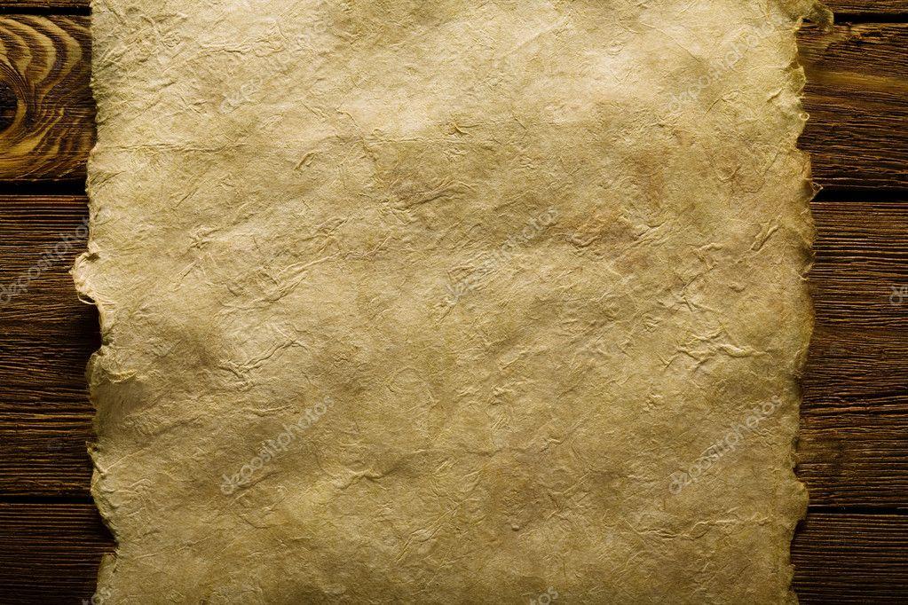 Фото древней бумаги