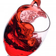 red wine&quot — Stock Photo #9551420